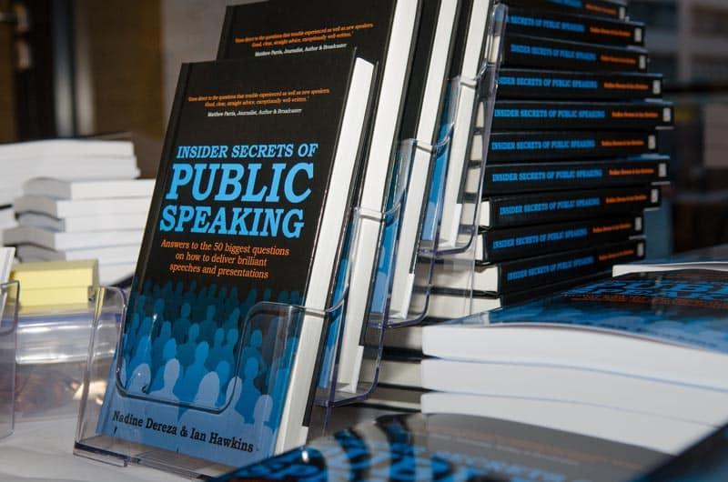 3 Golden Principles of Public Speaking: #3 – Authenticity