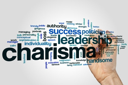 The Power of Charisma (Part 2) – What is charisma?