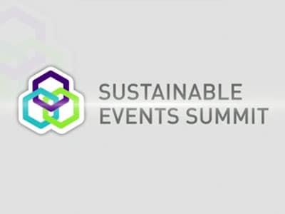 Nadine Dereza, Facilitator Sustainable Events Summit, QE2 Centre London